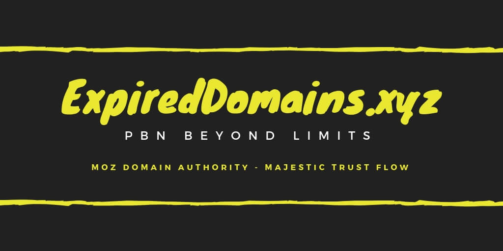 Find Valuable Expired Domains with Search Tools-Filter-Link Pop-full automation